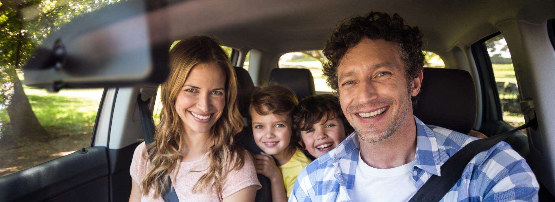 Header - Auto Insurance Rate Lock