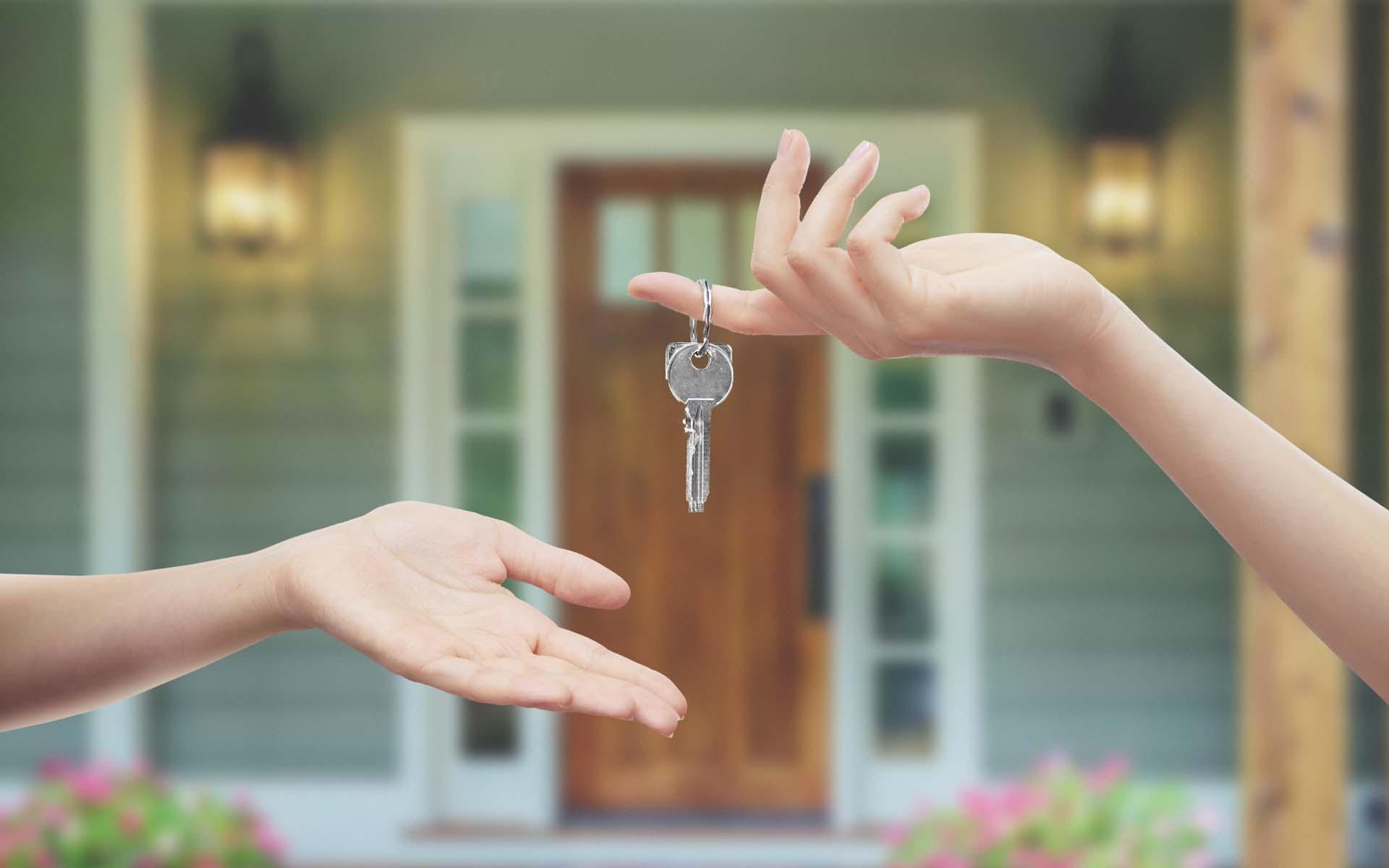 Landing Page - Mortgage Program
