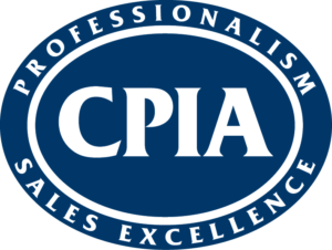 CPIA Logo Blue - Transparent Background